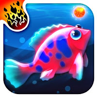 Amazon App of The Day - Magic Coral For Android