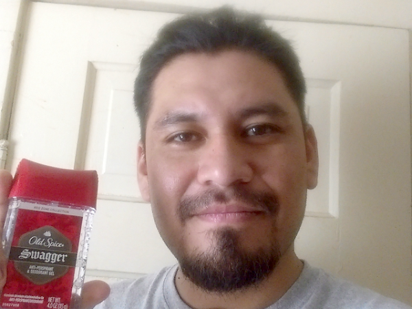 Aroma fresco con Old Spice #Combos4Success
