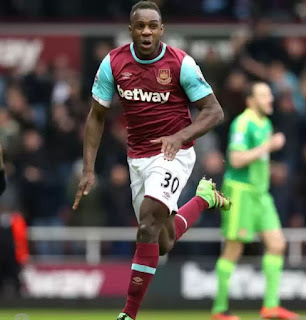 West Ham will offer Michail Antonio new improved contract