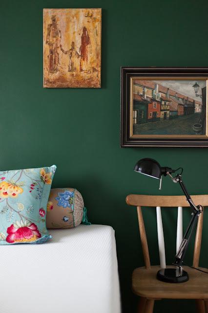 Wohnprojekt Blog testet die Emma Matratze