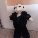 http://dippycatcrochet.blogspot.com.es/2017/10/little-9th-doctor-doctor-who.html