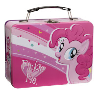 Vandor 42070 My Little Pony Large tin Tote, Multicolor