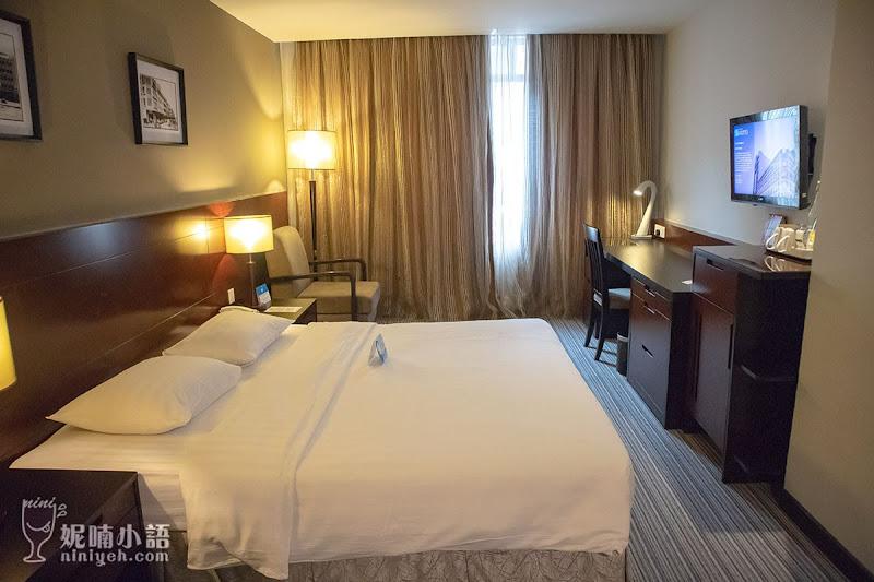 【沙巴亞庇飯店推薦】六十三酒店Hotel Sixty3。窮遊沙巴加雅街住宿第一選擇