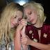 Lady Gaga muestra foto y video de encuentro con Kesha