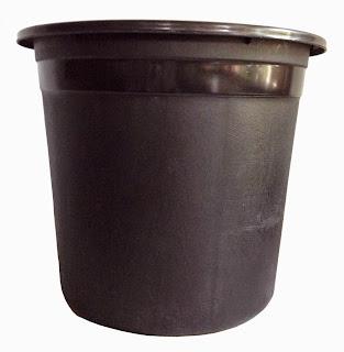 plastic pots container kunda ahmedabad