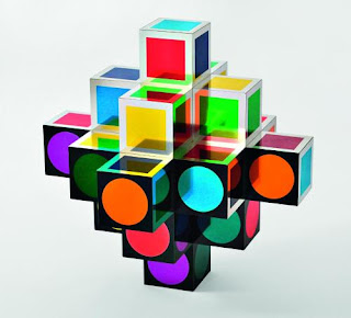Exposition Vasarely