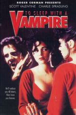 To Sleep with a Vampire 1993