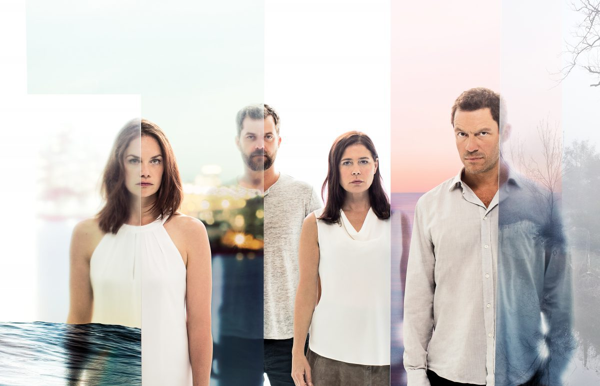 Cuarta temporada de The Affair