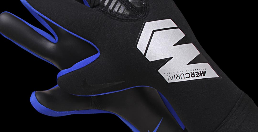 f16343b64 Cheap Strapless Nike Mercurial Touch Goalkeeper Gloves Released ...