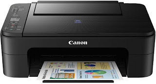 are planned to outfit customers amongst extended relieve assets too sensibility amongst insignific Canon PIXMA E3195 Drivers Download