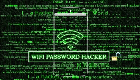 Wifi Hacking with Android (Even Wpa2 Wifi)