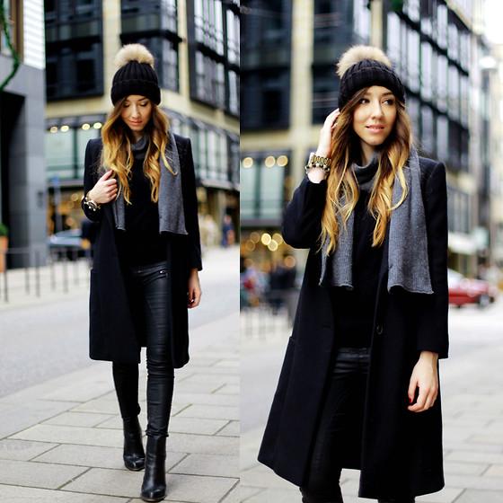 Winter Fashion Ideas