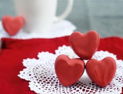 صور قلب احمر 2018 قلب حب رومانسي