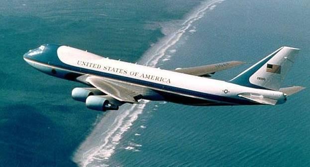 Fakta tentang Air Force One Pesawat Kepresidenan Amerika Serikat