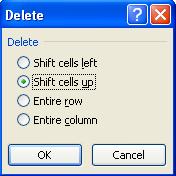 Fungsi Delete Cell Dan Format Cell Pada Menu Home MS Ecxel