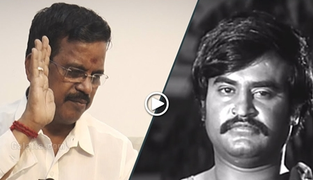 Kalaipuli S Thanu Reveals How He Gave Rajinikanth The Superstar Title | #ThrowbackThursday