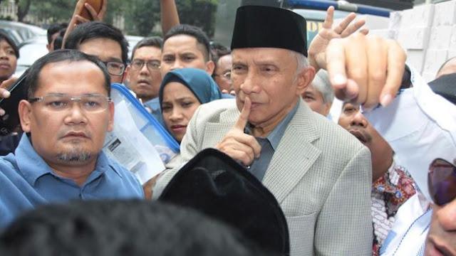IMM: Bila Dukung Capres, Apa Bedanya Muhammadiyah dengan Timses?
