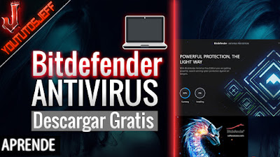 Antivirus Bitdefender, antivirus gratis,