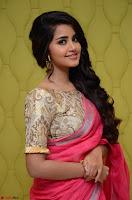Anupama Parameswaran in Saree ~  Exclusive 001.jpg