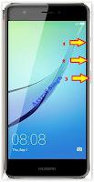 software upgrade mode - Huawei Nova