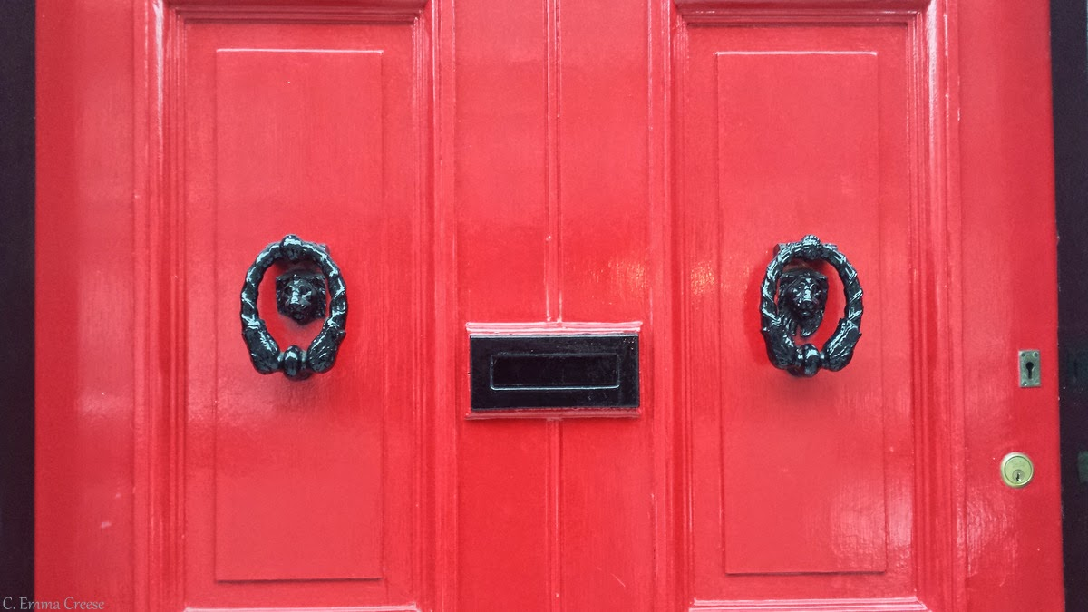 The best Knockers in London