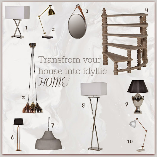 Transform Your Home