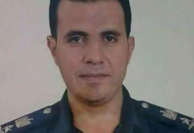 ضباط قسم شرطة الإسماعيلية