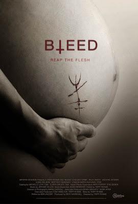 Bleed (2016) DVDRip Full Movie Watch Online Free