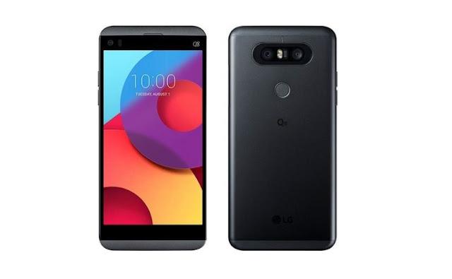 LG Q8 Specs