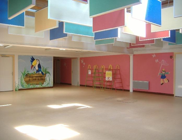 Emejing Ecole Decoration Interieur Images - Trend Ideas 2018 ...