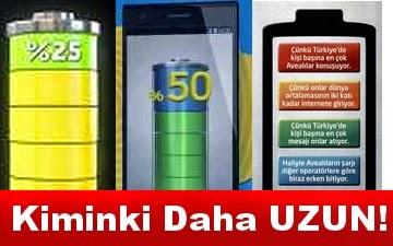 vodafone+turkcell+avea+şarj+reklamları