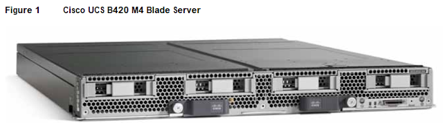 the peering xchange : [a network engineer's blog]: Cisco UCS