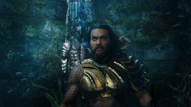aquaman 2018 movie review philippines