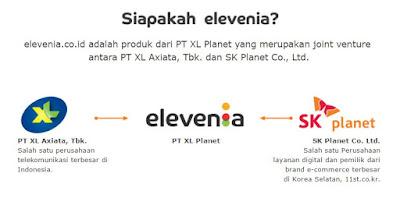 review Elevenia - GGHP