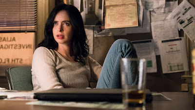 Jessica Jones Season 2 Image