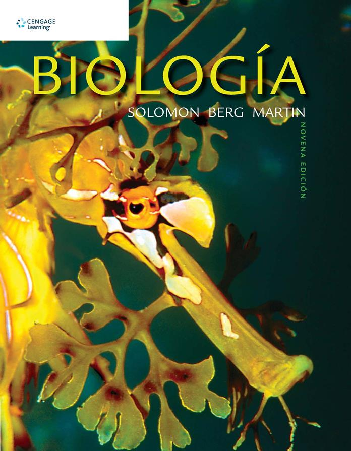 Biología, 9na Edición – Eldra P. Solomon