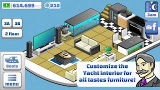 Nautical Life Mod Apk v1.56 Infinite Money Terbaru
