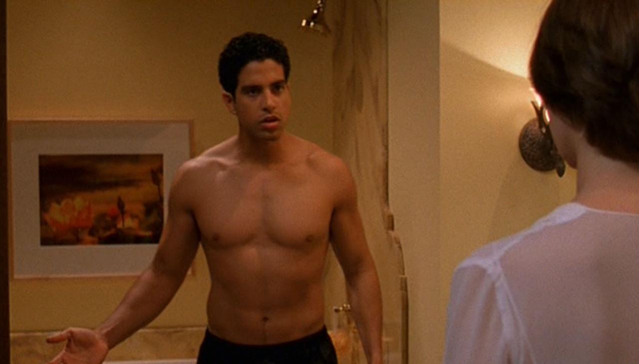 Shirtless Men Turkey: Adam Rodriguez Gallery