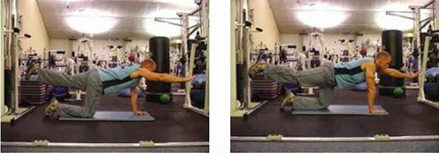 Consejos y una buena rutina para principiantes en el gimnasio