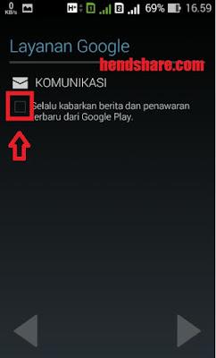 Trik Ampuh Membuat Akun Gmail Tanpa Verifikasi Nomor Hp