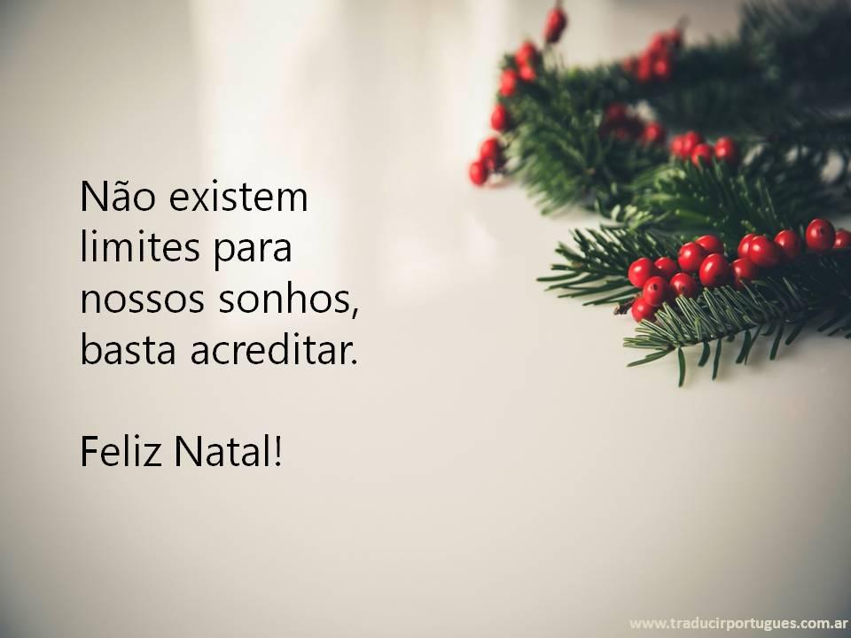 10 Tarjetas De Navidad En Portugués Descarga Gratuita
