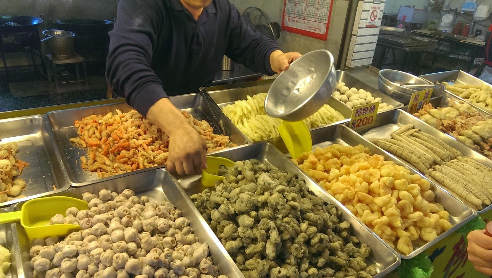 2015 02 02%2B13.22.52 - [食記] 葉家生魚片 - 布袋觀光漁市中的鮮魚餐廳