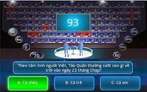 tải game đấu trường 100