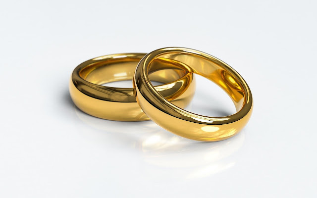 4 Blessed Things Need For Wedding - POWERFUL LIST