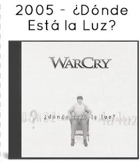 2005 - ¿Dónde Está la Luz?