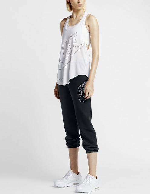Model Celana Training Nike Wanita Terbaik Asli Original Terbaru 2016