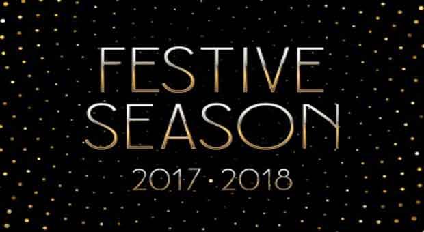 Paket Promo, Tema Perayaan Natal dan Tahun Baru 2018 Hotel Jakarta