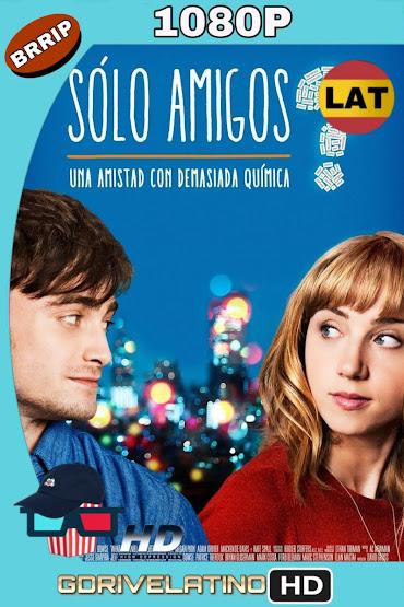 ¿Sólo Amigos? (2013) BRRip 1080p Latino-Ingles MKV