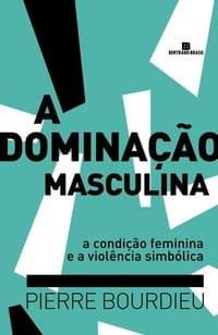 A Dominação Masculina, livro, capa