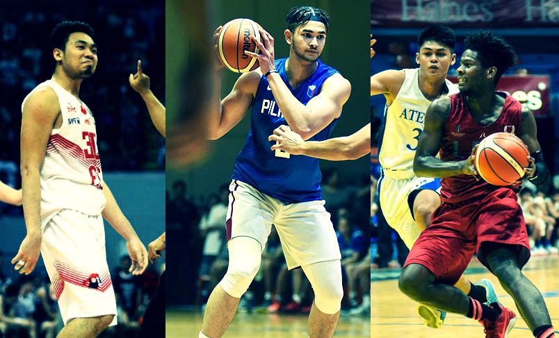 2018 PBA Mock Draft 1 0: Who are the potential top 12 picks?